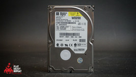 Western Digital Expanded IDE Hard Drive 20 GB - $19.42