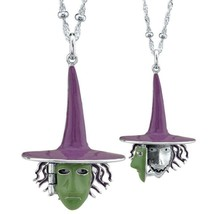 Disney Tim Burton's The Nightmare Before Christmas Shock Mask Necklace P... - $239.90