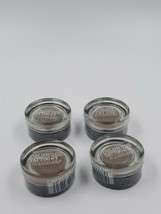 Maybelline New York Color Tattoo 24 Hour #35 Tough As Taupe Set of 4 Brand New  - $18.79