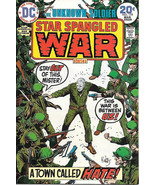 Star Spangled War Stories Comic Book #179, DC Comics 1974 VERY FINE+ - $20.24