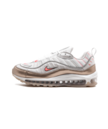 "NIKE AIR MAX 98 ""ROSE GOLD"" WOMEN SIZE 8.5 NEW RUNNING RARE COMFORTABLE ... - $189.99"
