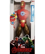 Age of Ultron  Iron Man 12 Inch Figure - $26.45