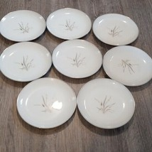 (8)STYLE HOUSE FINE CHINA REGAL MADE IN JAPAN  PLATES 7 1/2 DIAMETER - $27.73