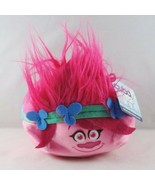 Dreamworks Trolls Poppy - Cubd Collectibles Soft Plush Stuffed Cube - $7.99