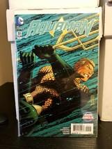 Aquaman #51 Romita Month Variant Comic Book 2016 - DC New 52 - $9.49
