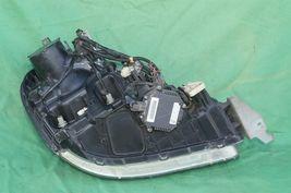 05-06 Infiniti Q45 F50 HID XENON Head Light Headlight Lamp Driver Left LH image 7