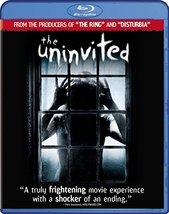 The Uninvited [Blu-ray] (2009)