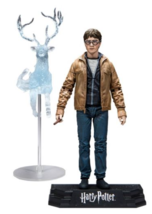 McFarlane Toys Harry Potter Figure The Boy Who Lived Walgreens - $13.71