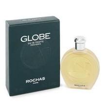 Globe Cologne By Rochas 0.5 oz Mini EDT For Men - $18.83
