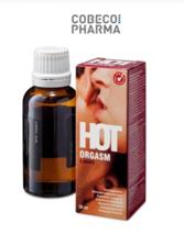 {WWR2K15} Boost Women Hot Orgasm Drops 30ml - $16.95