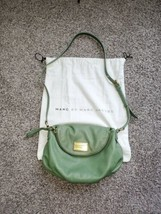 Marc By Marc Jacobs Crossbody Bag  - $198.00