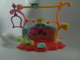 2006 Hasbro LPS Littlest Pet Shop Tricks & Talent Show Stage Play Set No Pets - $12.99