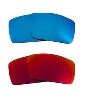 Polarisierte Ersatzgläser für Oakley Gascan S Sonnenbrille Anti-kratzer - $41.90