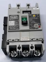 Fuji SG103CUL 50A Circuit Breaker 3 Pole - $95.00