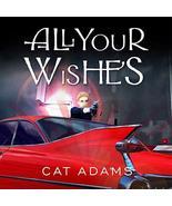Cat Adams' Blood Singer Series (7 MP3 Audiobooks) - $21.99