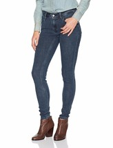 Levi's 535 Women's Premium Super Skinny Jeans Leggings Carbon Tumble 119970312
