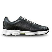 NEW! FootJoy FJ Men's Hyperflex II Golf Shoes-Black 8.5 M - $197.88