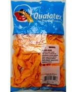 "Qualatex 5"" Round Balloons, Goldenrod - Pack of 100  NIP - $16.17"