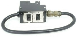 ENERPAC IC-4 LIMIT SWITCH CONTROL STATION IC4 image 1