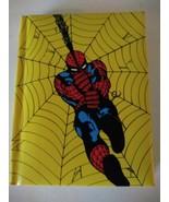 The Amazing Spiderman Address Book Spidey Spider-Man Collectible Comic P... - $19.99