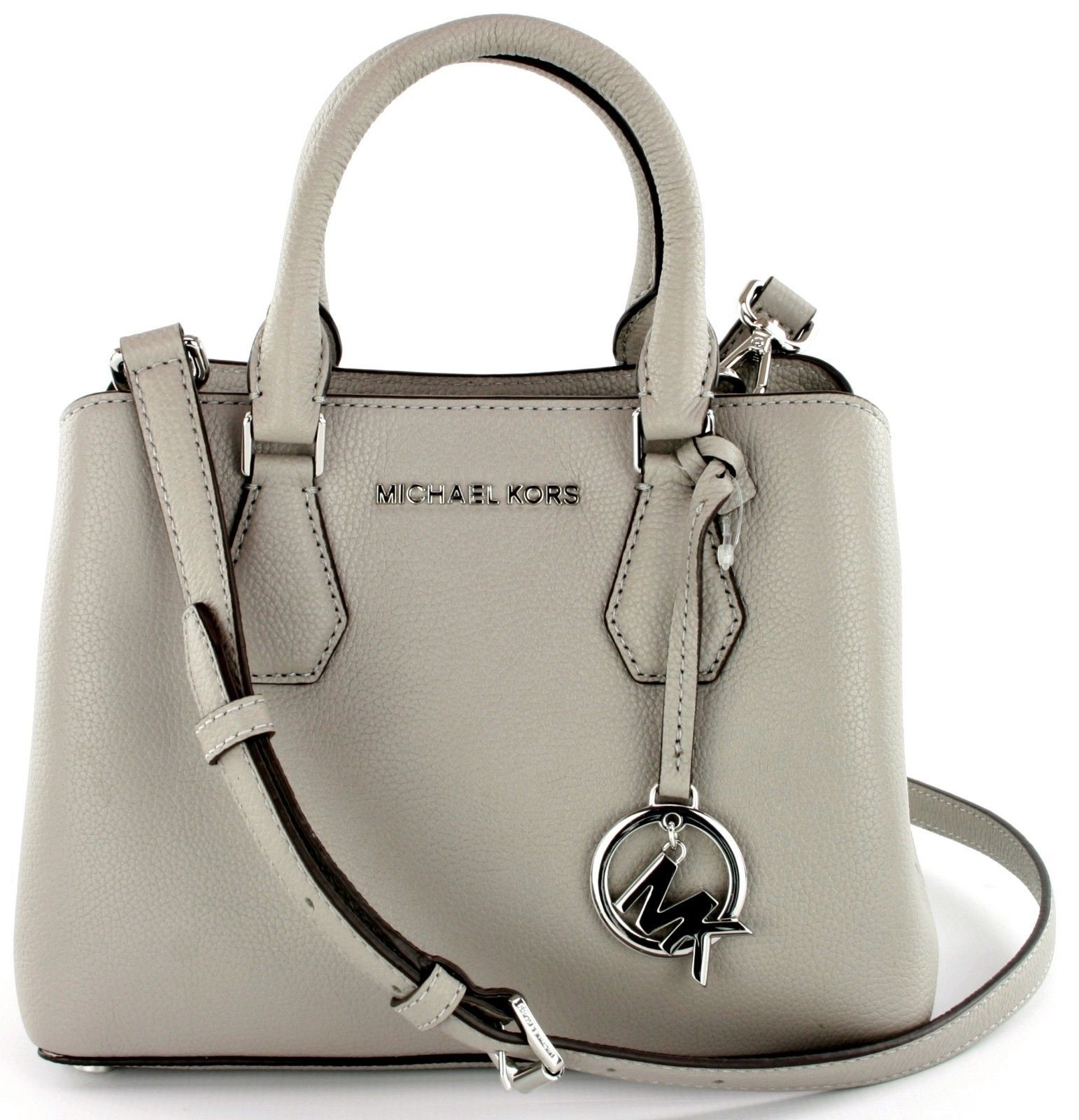 d67240585f Michael Kors Camille Grigio Cenere Borsa di and 50 similar items. 57