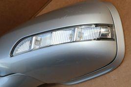 07-09 Mercedes W211 E350 E55 E550 Side View Door Mirror Driver Side LH image 4