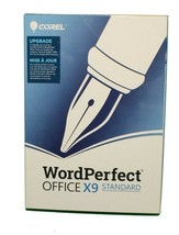 Corel WordPerfect Office X9 Standard - $65.44