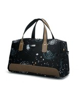 Women Casual Travel Handbags Waterproof Oxford Portable Print Large Week... - $33.24+