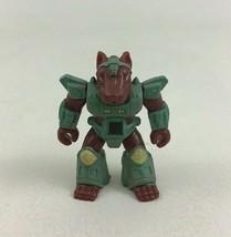 "Battle Beasts Danger Dog Action Figure 2"" Vintage 1986 Hasbro Takara - $14.80"