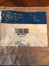 Genuine WD12X10186 GE Dishwasher Dishwasher Rack Roller Axle - $8.90