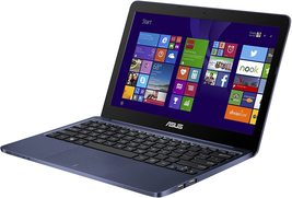 """ASUS X205T 11.6"""" Laptop- Quad-Core, 2GB RAM, 32GB Solid State Drive, Win 10 - $149.95"""