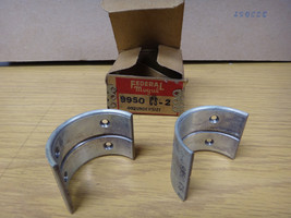 Ford V8-60 Rod Bearing Pair Hot Rod Flathead 1940 Undersized .002 60 HP ... - $89.05