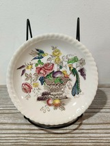 Johnson Brothers Bird Of Paradise Dinner Plate Vintage China Made In Eng... - $9.34