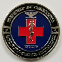USAF US Air Force Malcolm Grow Medical Center Andrews AFB Maryland Coin - $98.99