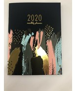 Small Simple Monthly Planner for 2020 NWT - $6.92
