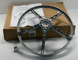 WH07X10016 GE Drive Pulley Kit Genuine OEM WH07X10016 - $74.21