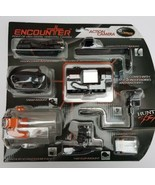Wildgame Innovations Encounter Action Camera with Bonus Accessories - $42.00