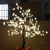 0.8 M /2.6 ft LED Cherry Blossom Tree Christmas Wedding Garden Holiday Light  - $189.00