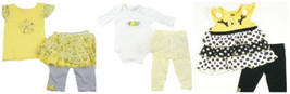 Baby & Toddler Girl's Outfits Young Hearts, Little Lass, Grand Signature