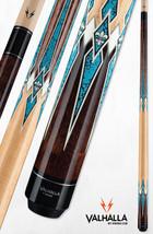 VA891 Pro Taper 58 In Valhalla Viking Cue Billiard Pool Stick Lifetime Warranty - $181.49+