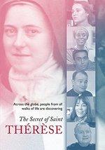 The Secret of Saint Thérèse [DVD] - $9.85