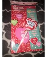 john 3:16 god is love valentine sucker - $12.87