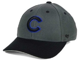 Chicago Cubs MLB 47 Brand Kids MVP Two Tone Adjustable Hat - $14.80