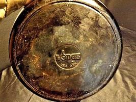Cast Iron Lodge 8 SK AA18-1362 Vintage USA image 2