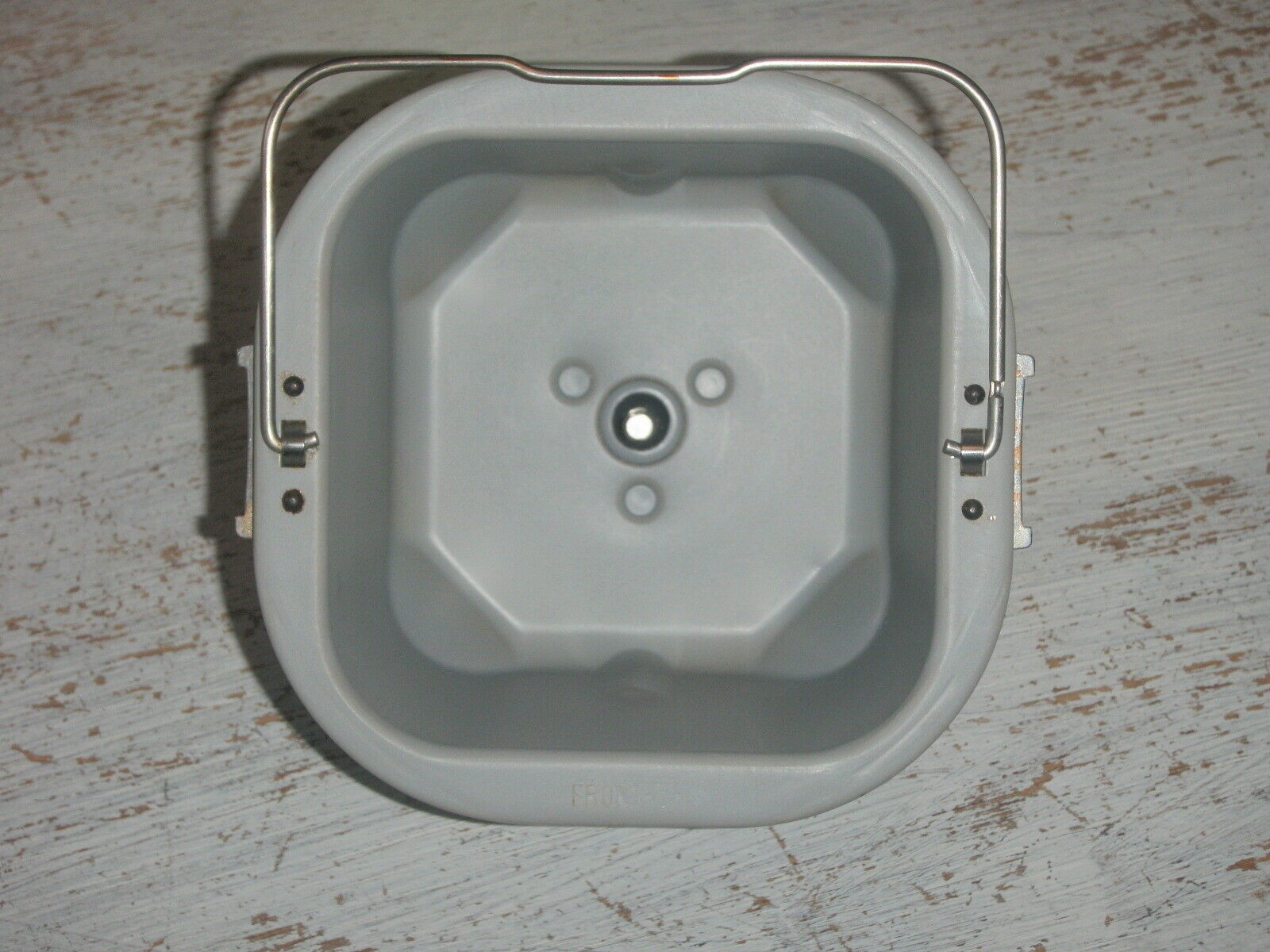 Toastmaster Bread Maker Machine Pan for Model 1194 (#50) image 7