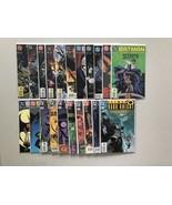 Lot of 21 Batman Legends of the Dark Knight (1989) from #63-160 VF Very ... - $53.46