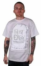 Rogue Status Rest Easy T-Shirt Größe: M - $14.99