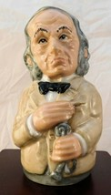 """Royal Doulton Candle Snuffer """"Dr. Pulse The Physician"""" - D6723 - $28.49"""