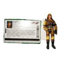 2001 Vintage Hasbro GI Joe Dusty V-8 Kmart Exclusive Operation Avalanche  - $17.95