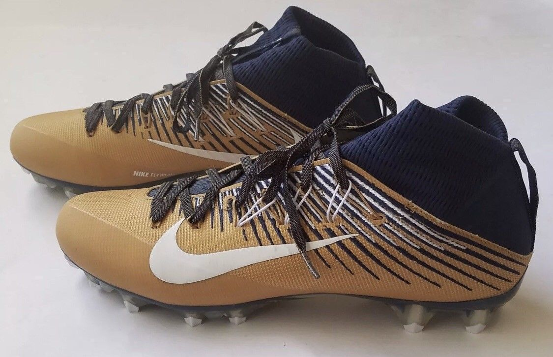 pretty nice fb031 27681 NIKE Mens Football Cleats Vapor Untouchable and 50 similar items. S l1600